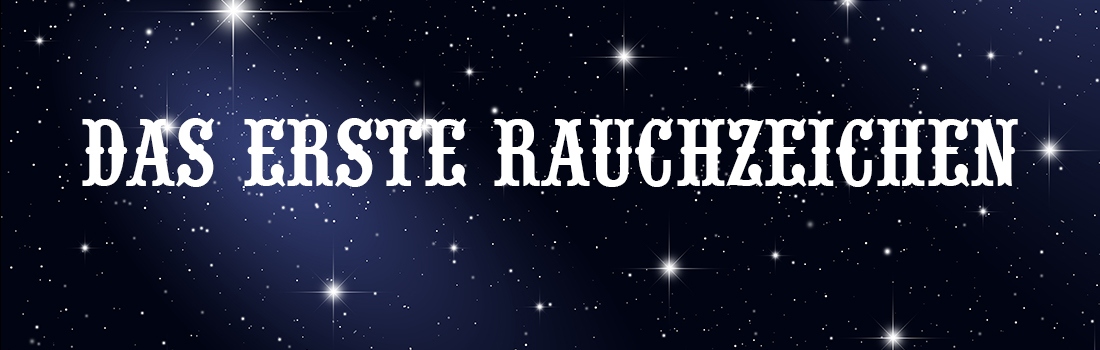 Winnetoufeste 2017 DAS ERSTE RAUCHZEICHEN -Die Stars der Winnetoufeste