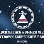 Rauchzeichen Nummer Vier: Countdown Frühbucher Rabatt