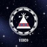 Der Rote Büffel — Voyo Goric grüßt die Winnetou-Fans in Biograd