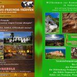 Rauchzeichen 11 / 2020: Indian-Summer-Tour Slowenien