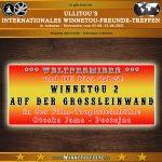 Rauchzeichen 3 / 2021: Weltpremiere W2 in Filmhöhle