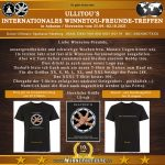 Rauchzeichen 10 / 2021: Neues T-Shirt